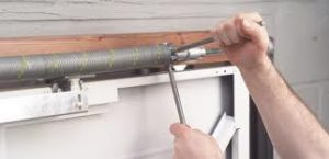 Garage Door Springs Repair Akron